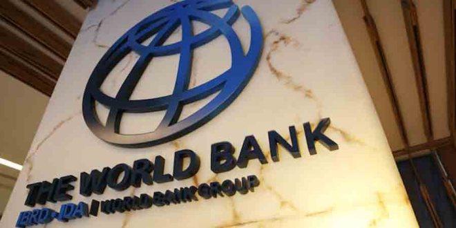 Monde : La Banque Mondiale propose aux pays en développement de limiter le préjudice économique dû au Coronavirus !