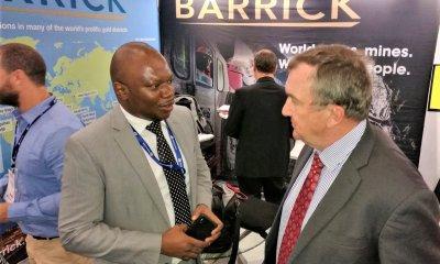 RDC : le partenariat constitue le leitmotiv de Barrick (Cyril Mutombo) 54