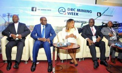 DRC Mining Week : la 15ème édition se clôture par une série des recommandations 8