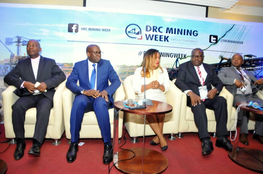 DRC Mining Week : la 15ème édition se clôture par une série des recommandations 1