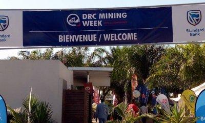 RDC : les six chiffres de la 15ème édition de DRC Mining Week ! 92