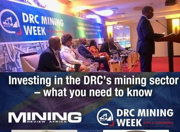 RDC: DRC Mining Week, la 15ème édition démarre ce mercredi 19 juin 2019 à Lubumbashi 1