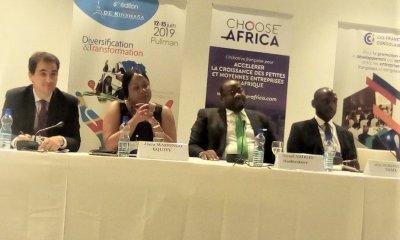 RDC : formalisation des PME, un des préalables à l'obtention du crédit bancaire 8
