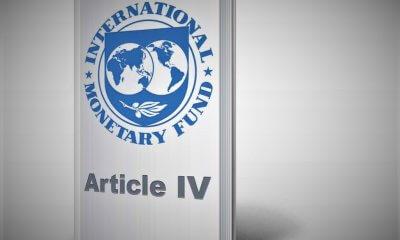 RDC: l'essentiel du rapport des consultations au titre de l'article IV du FMI 22