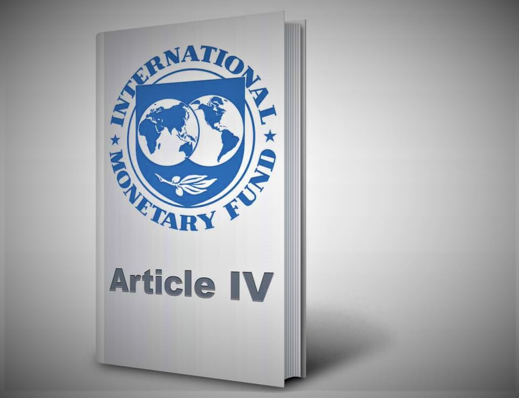 RDC: l'essentiel du rapport des consultations au titre de l'article IV du FMI 1