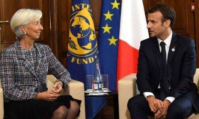 France : la dette publique inquiète et exige un effort budgétaire ambitieux (FMI) 16