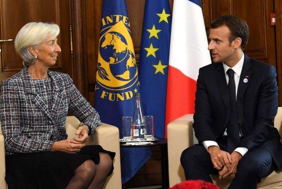 France : la dette publique inquiète et exige un effort budgétaire ambitieux (FMI) 1