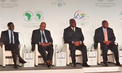 Tshisekedi: «nous souscrivons pleinement à l'idéal de l'intégration régionale en Afrique» 8