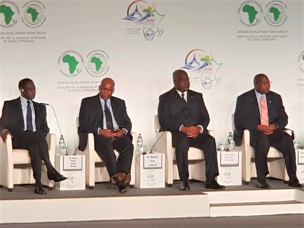 Tshisekedi: «nous souscrivons pleinement à l'idéal de l'intégration régionale en Afrique» 1