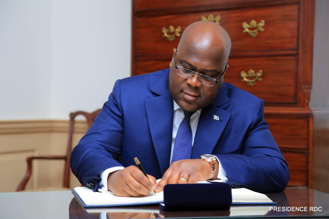 RDC : Gécamines-SNCC, Tshisekedi vise la restauration de la bonne gouvernance ! 1