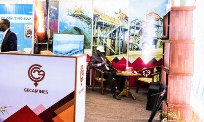 RDC : à DRC Mining Week, Gécamines explique les priorités de la nouvelle direction 59