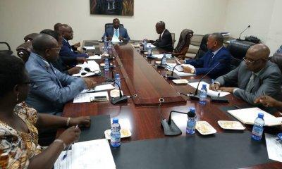 RDC : les dix mesures du Comité de suivi de la paie des agents de l'État ! 20