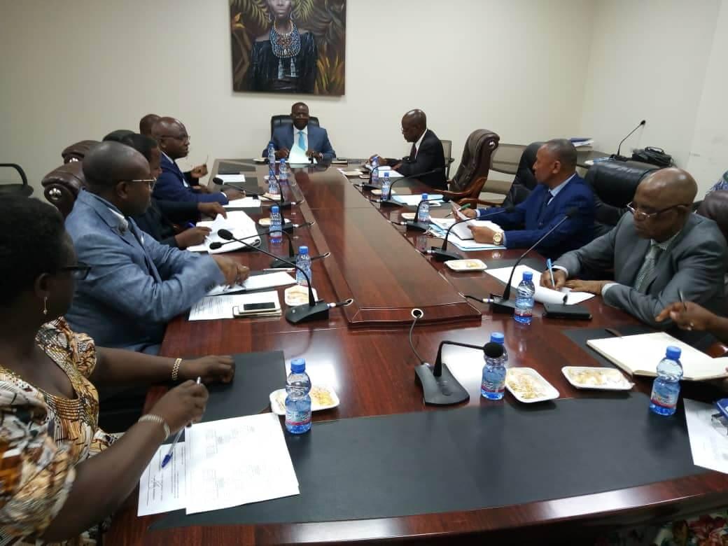 RDC : les dix mesures du Comité de suivi de la paie des agents de l'État ! 1