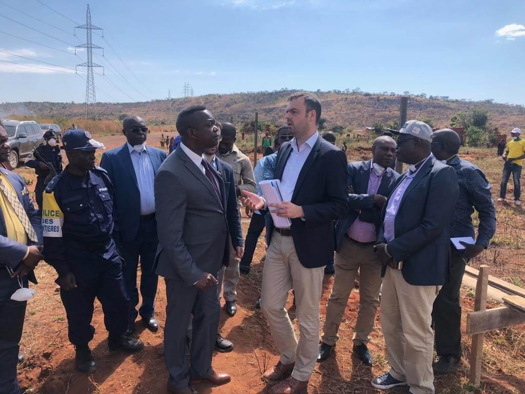 RDC : FTL Pipeline-Sonahydroc, un partenariat exclusif dans le secteur pétrolier 4