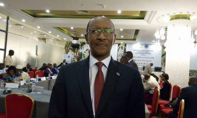 Afrique : l'enclavement, défi majeur du Conseil des chargeurs du Tchad 68