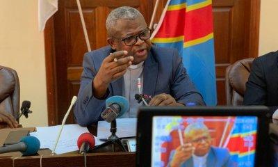 RDC : CENCO demande à Tshisekedi d'assumer ses responsabilités de chef d'Etat 43