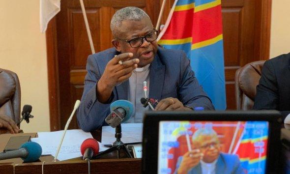RDC : CENCO demande à Tshisekedi d'assumer ses responsabilités de chef d'Etat 42