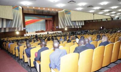 RDC : Gécamines-SNCC, le débat sur la régularité des nominations s'invite à l'Assemblée nationale 7