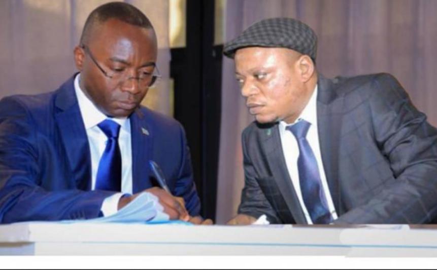 RDC : à qui profiterait la paralysie de la coalition FCC-CACH? 1