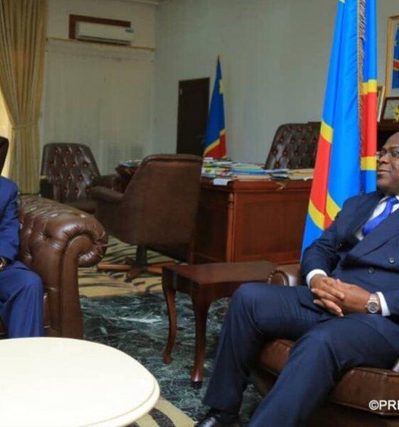 RDC : CENCO appelle au changement du système de gouvernance 6
