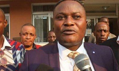 Kinshasa : le commissaire général Ilwa plaide pour la formalisation des PME 1