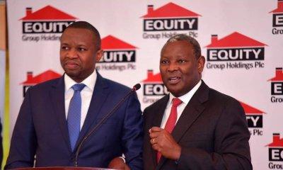 RDC : Equity Bank, le bilan 2018 affiche six chiffres en forte croissance 4