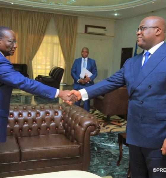 RDC: les sept défis du gouvernement de coalition FCC-CACH 2