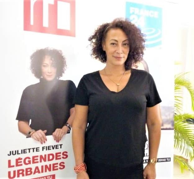 RDC : des présentateurs d'émissions-phares de France 24 et RFI à Kinshasa 3