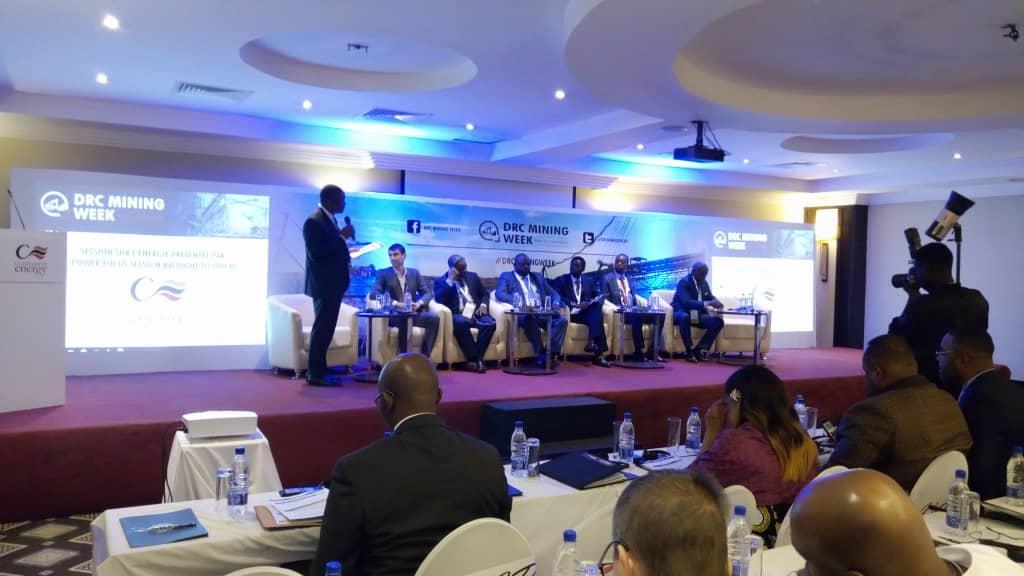 RDC : Kibali a investi 207 millions USD pour combler son besoin énergétique de 42 mégawatts 2