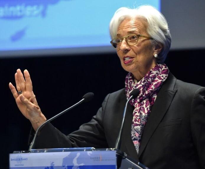 RDC : cinq remèdes du FMI prescrits aux autorités congolaises 1