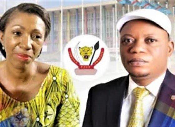 RDC : Mabunda livrée à la colère des combattants UDPS par Kabund ! 1