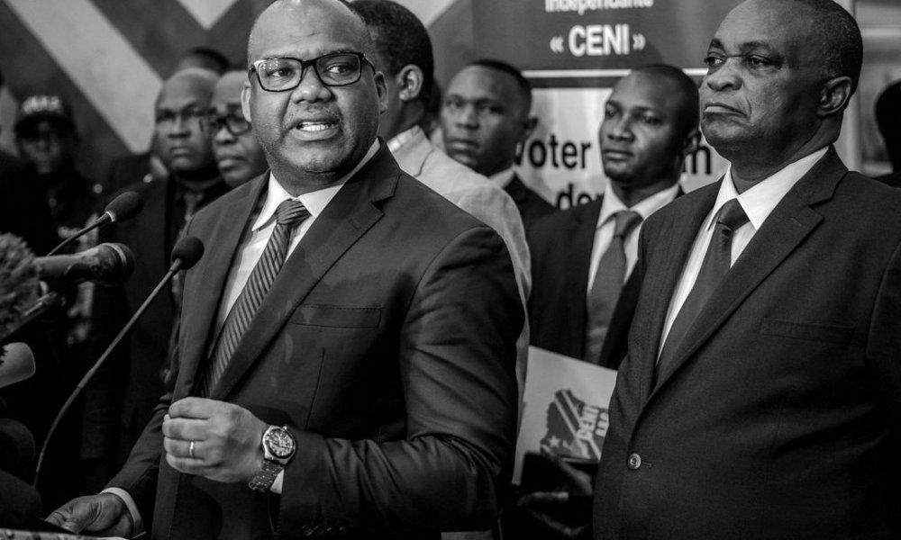 RDC: CENCO favorable à la levée des sanctions ciblées contre les membres de la CENI 4