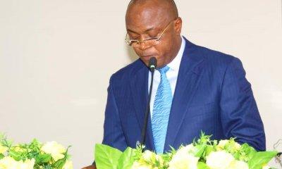 Kinshasa: Gentiny Ngobila chiffre son programme quinquennal à 2,64 milliards USD 3
