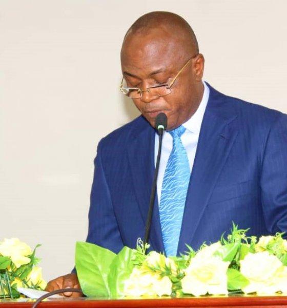 Kinshasa: Gentiny Ngobila chiffre son programme quinquennal à 2,64 milliards USD 1