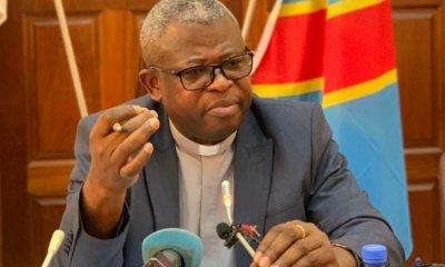 RDC : futur gouvernement, le pays a besoin des hommes nouveaux et intègres (Nshole) 86