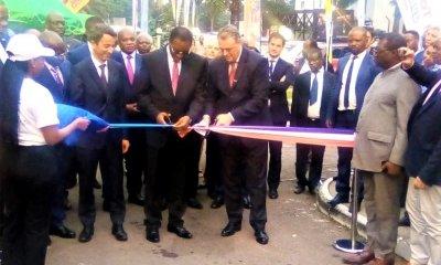 RDC : 49 sociétés exposent à la sixième édition de la Semaine française de Kinshasa 6