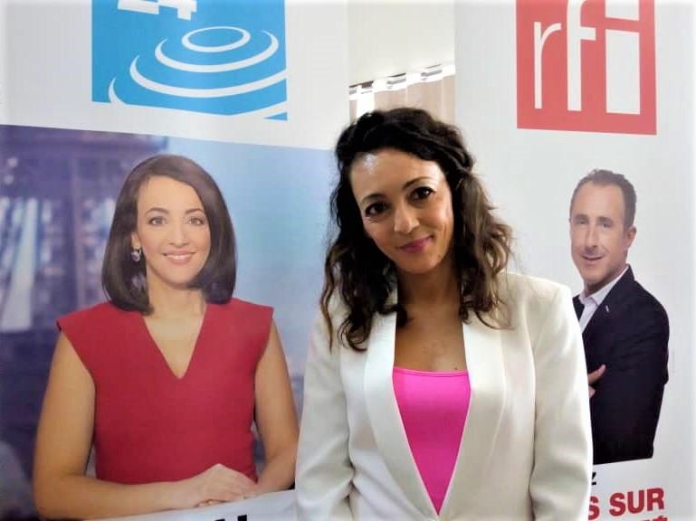 RDC : des présentateurs d'émissions-phares de France 24 et RFI à Kinshasa 1