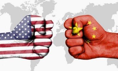 USA-CHINE : jusqu'où ira la guerre commerciale ? 12
