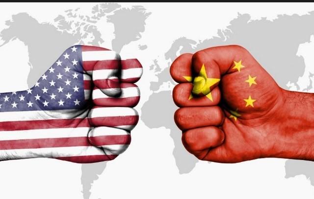 USA-CHINE : jusqu'où ira la guerre commerciale ? 1