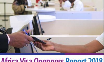 Afrique: 51% d'africains ont besoin de visas pour voyager à travers le continent 3