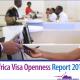 Afrique: 51% d'africains ont besoin de visas pour voyager à travers le continent 72