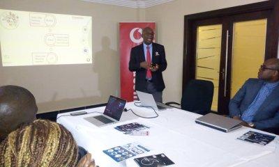 RDC : Vodacom organise une session d'innovation et présente ses services aux Entreprises 98