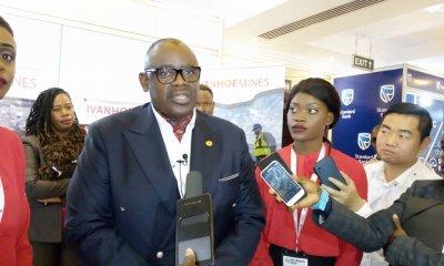 RDC : Louis Watum encourage les opérateurs à investir dans l'exploration minière! 103