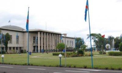 RDC: la Présidence de la République consomme 98% de son budget annuel en cinq mois 5