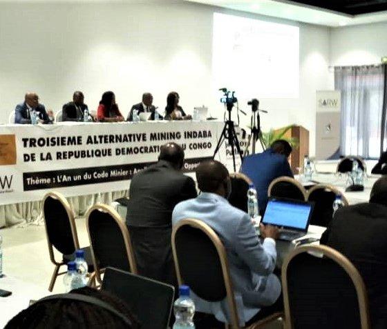 RDC: l'urgence rendre opérationnel le «Fonds minier pour les générations futures» s'impose! 8