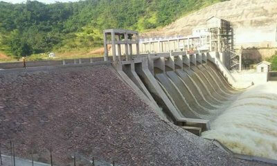 RDC: barrage de Zongo II, un projet mal évalué sur le plan technique et financier (étude) 60