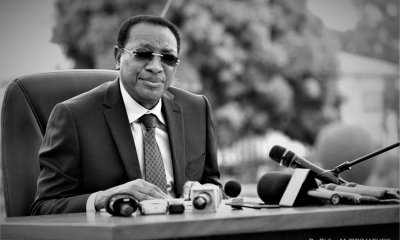 RDC : MILRDC décrète un embargo sur le contenu de conférence de presse de Bruno Tshibala 86