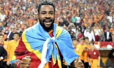 RDC : football, Galatasaray débourse huit millions d'euros pour garder Christian Luyindama! 4