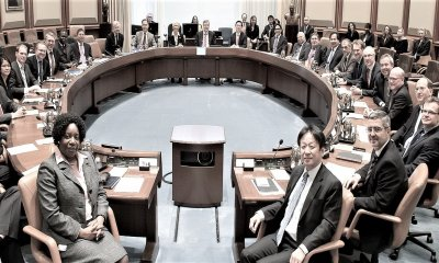 RDC : le FMI statuera sur le rapport des consultations au titre de l'article IV le 26 août 2019 18