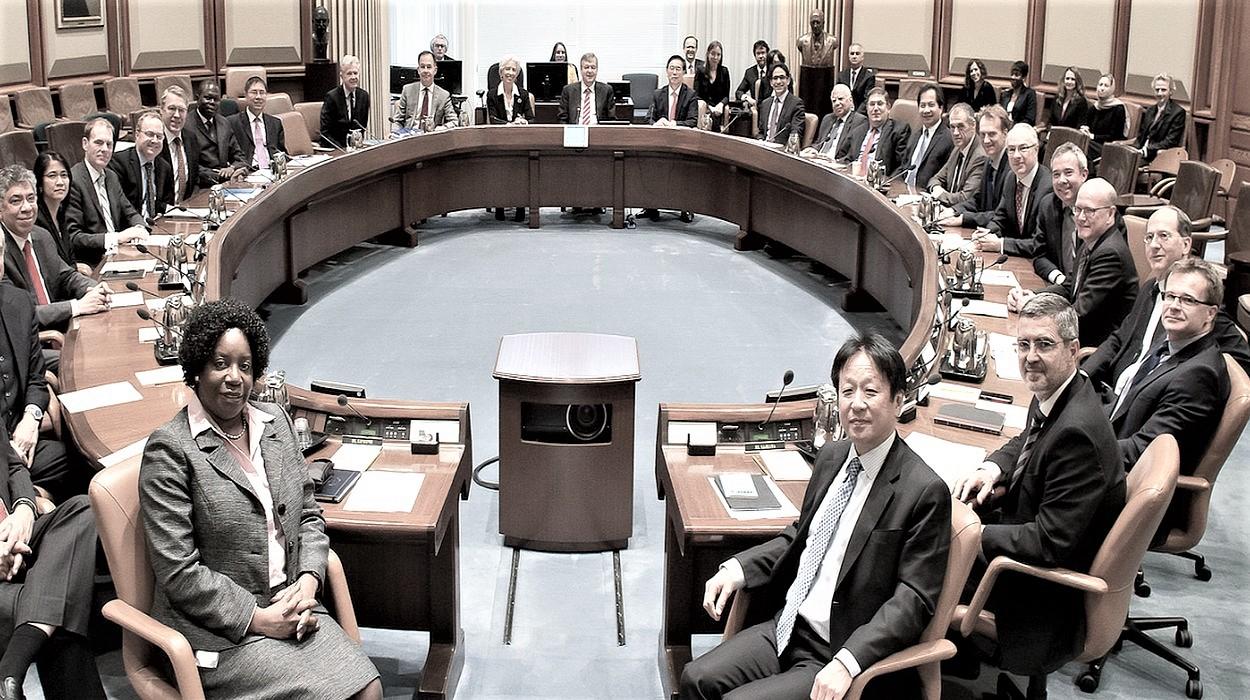 RDC : le FMI statuera sur le rapport des consultations au titre de l'article IV le 26 août 2019 1